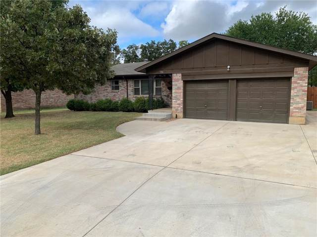 706 Clebud Drive, Euless, TX 76040 (MLS #14186811) :: The Mitchell Group