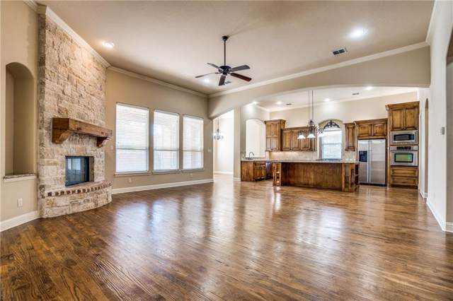 970 Woodstream, Prosper, TX 75078 (MLS #14186842) :: Roberts Real Estate Group