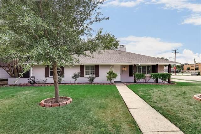 10637 Royal Club Lane, Dallas, TX 75229 (MLS #14186858) :: Trinity Premier Properties