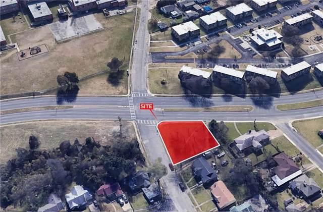 2803 Easter Avenue, Dallas, TX 75216 (MLS #14186866) :: The Heyl Group at Keller Williams