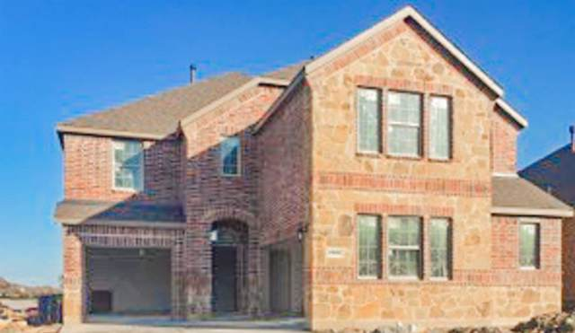 2937 Open Range Drive, Celina, TX 75009 (MLS #14186891) :: RE/MAX Town & Country