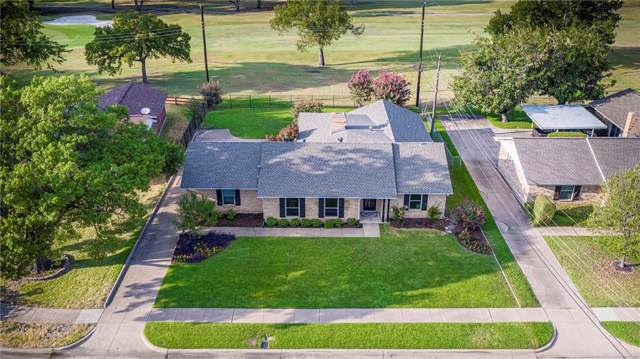 14565 Tamerisk Lane, Farmers Branch, TX 75234 (MLS #14187032) :: The Paula Jones Team | RE/MAX of Abilene