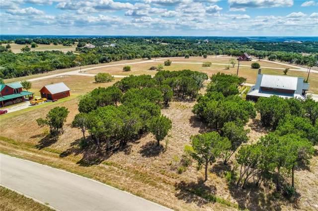 8345 Bruntsfield Loop Drive, Cleburne, TX 76033 (MLS #14187080) :: The Chad Smith Team
