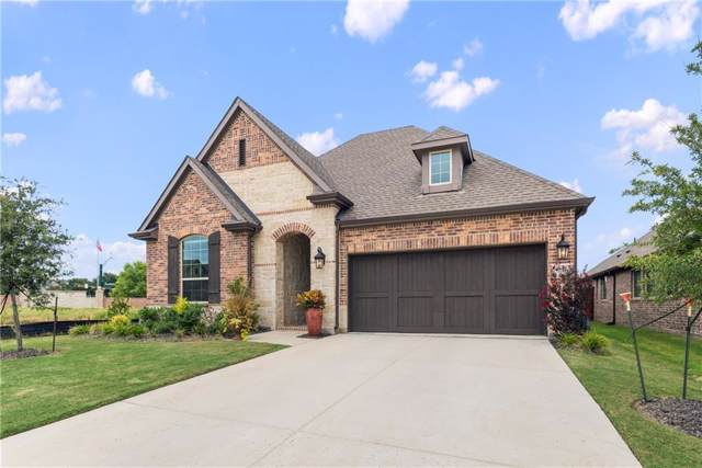 4986 Stornoway Drive, Flower Mound, TX 75028 (MLS #14187319) :: The Real Estate Station