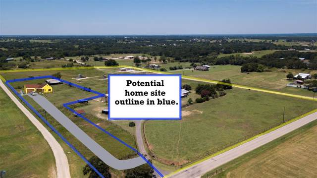 Lot 4 County Road 4679, Boyd, TX 76023 (MLS #14187565) :: RE/MAX Town & Country
