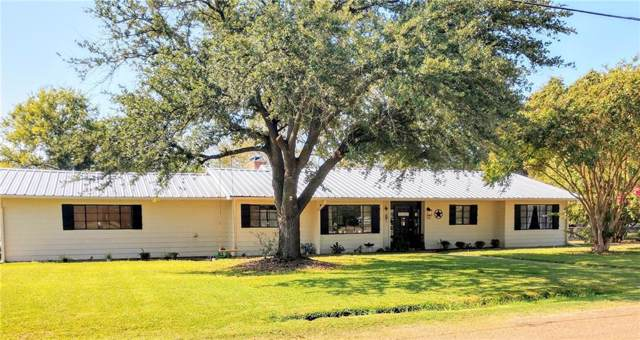 520 E Kempner Street, Mabank, TX 75147 (MLS #14187695) :: Kimberly Davis & Associates