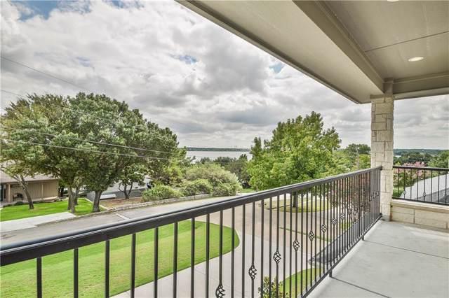 5008 Rio Vista Drive, Granbury, TX 76049 (MLS #14187724) :: Lynn Wilson with Keller Williams DFW/Southlake