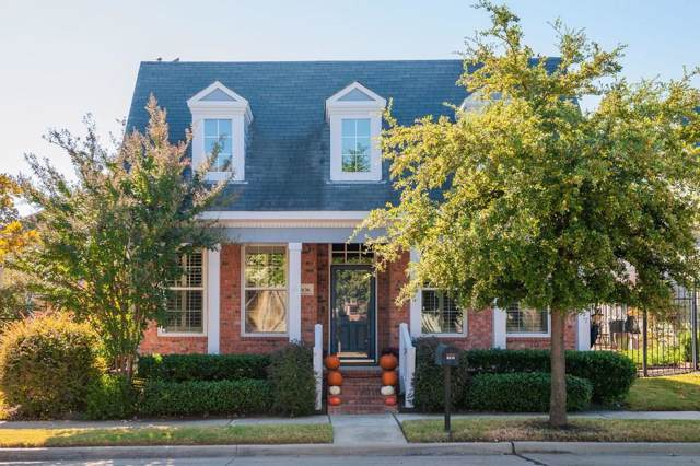 8636 Nichols Way, North Richland Hills, TX 76180 (MLS #14188084) :: The Hornburg Real Estate Group