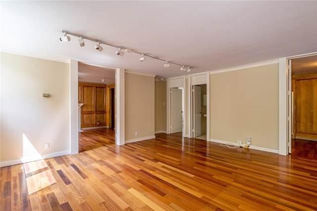 3883 Turtle Creek Boulevard #314, Dallas, TX 75219 (MLS #14188139) :: Caine Premier Properties