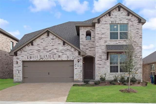 2104 Laurel Street, Melissa, TX 75454 (MLS #14188324) :: Potts Realty Group