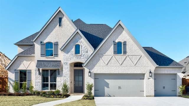 997 Myers Park Trail, Roanoke, TX 76262 (MLS #14188643) :: Tenesha Lusk Realty Group