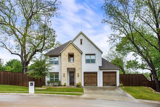 9159 Sauternes Court, Dallas, TX 75231 (MLS #14188662) :: Potts Realty Group