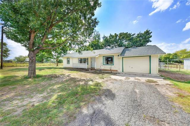 1429 County Road 3562, Dike, TX 75437 (MLS #14188675) :: The Rhodes Team