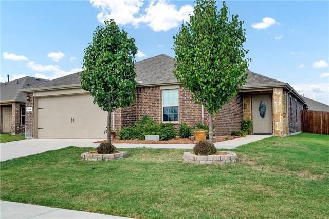 1510 Wild Rye Circle, Princeton, TX 75407 (MLS #14188685) :: Lynn Wilson with Keller Williams DFW/Southlake