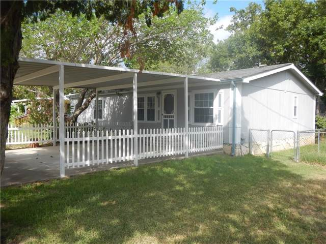 4314 Basswood Court, Granbury, TX 76049 (MLS #14188721) :: Lynn Wilson with Keller Williams DFW/Southlake