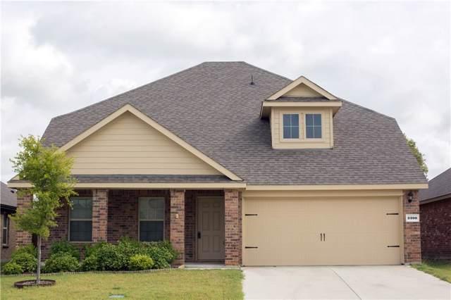 2390 Willard Way, Forney, TX 75126 (MLS #14188775) :: The Heyl Group at Keller Williams