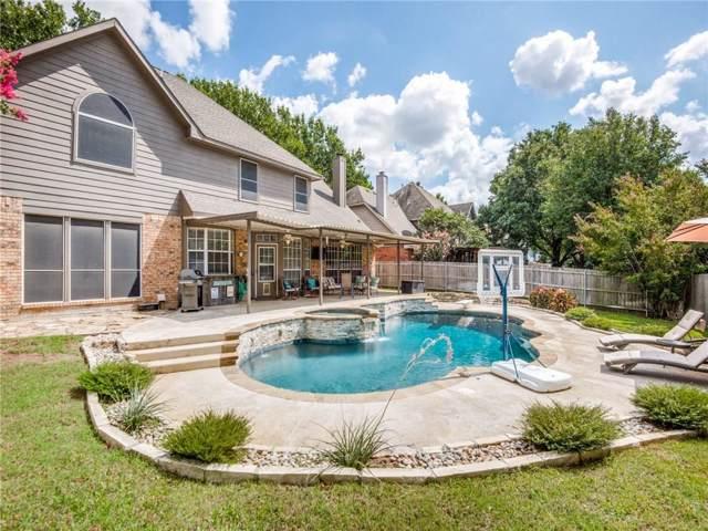 5344 Glade Lane, Grapevine, TX 76051 (MLS #14188817) :: Team Tiller