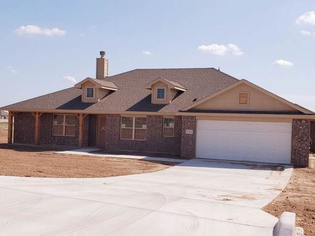 125 Knoll Lane, Decatur, TX 76234 (MLS #14188823) :: Lynn Wilson with Keller Williams DFW/Southlake