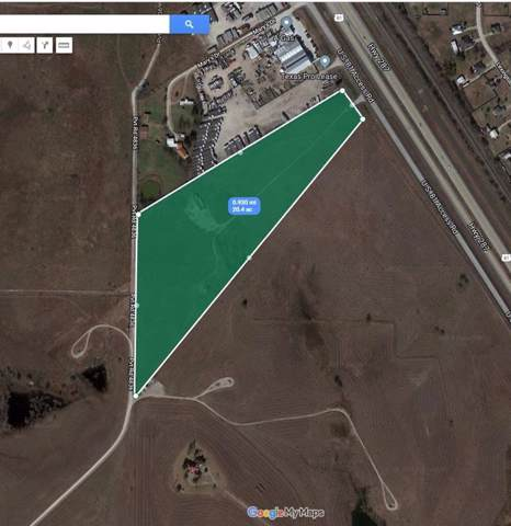 1106 S Hwy 287, Rhome, TX 76078 (MLS #14188944) :: The Hornburg Real Estate Group