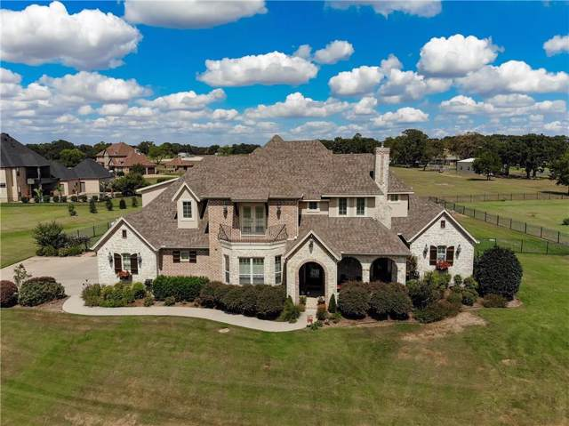 1701 Taylor Bridge Court, Burleson, TX 76028 (MLS #14189273) :: RE/MAX Town & Country
