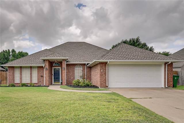 1423 Highland Drive, Mansfield, TX 76063 (MLS #14189457) :: Century 21 Judge Fite Company