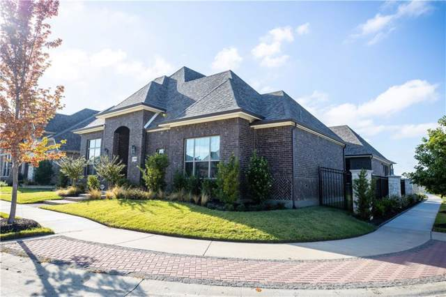 3598 Plum Vista Place, Arlington, TX 76005 (MLS #14189486) :: The Mitchell Group