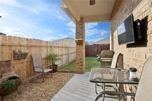 12616 Joplin Drive, Frisco, TX 75036 (MLS #14189708) :: The Real Estate Station