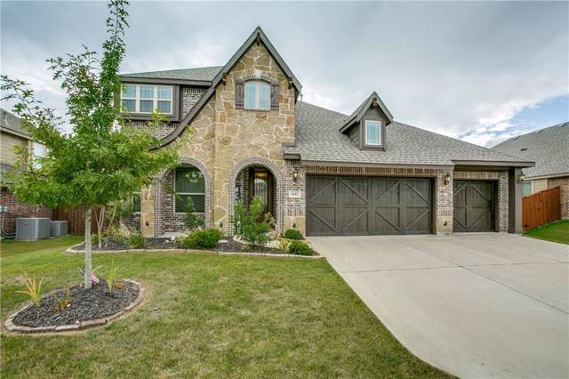 1002 Cambridge Court, Wylie, TX 75098 (MLS #14189718) :: Lynn Wilson with Keller Williams DFW/Southlake