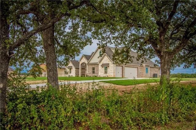 931 Friendship Road, Weatherford, TX 76085 (MLS #14189719) :: The Rhodes Team