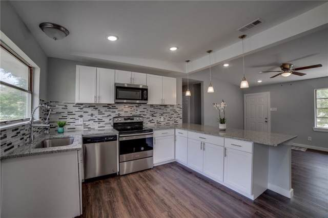 517 Hardy Drive, Garland, TX 75041 (MLS #14189769) :: Ann Carr Real Estate