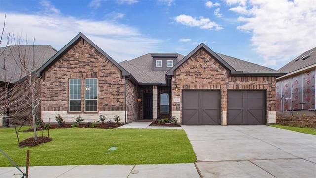 15109 Belclaire Avenue, Aledo, TX 76008 (MLS #14189772) :: Potts Realty Group