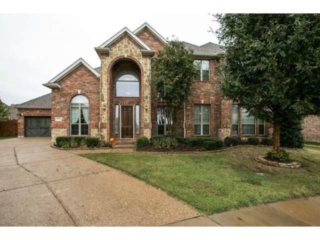 5935 Crescent Lane, Colleyville, TX 76034 (MLS #14189897) :: The Tierny Jordan Network