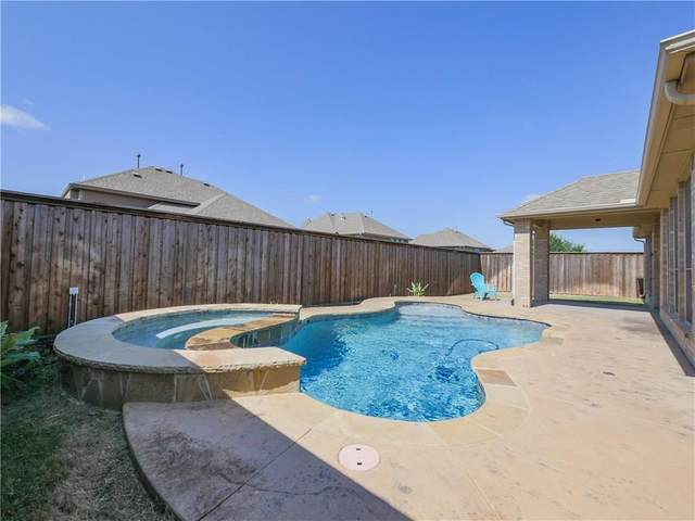 1122 Leafy Glade Road, Forney, TX 75126 (MLS #14190063) :: Potts Realty Group