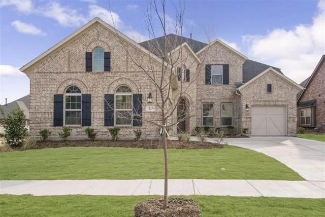 1513 12th Street, Argyle, TX 76226 (MLS #14190067) :: North Texas Team   RE/MAX Lifestyle Property