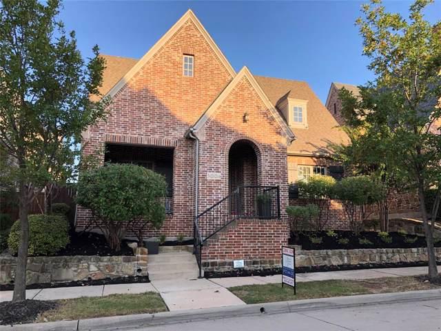 5004 Dickens Lane, Carrollton, TX 75010 (MLS #14190277) :: The Kimberly Davis Group