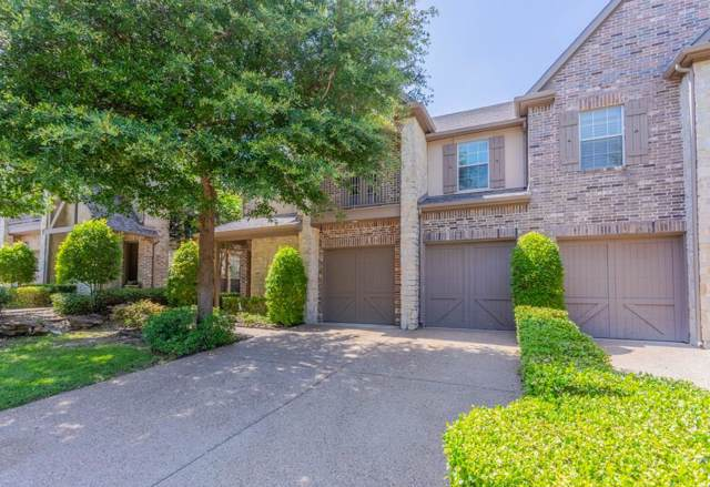 5458 Keswick Drive, Frisco, TX 75034 (MLS #14190296) :: The Real Estate Station