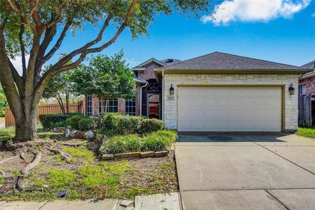 5501 Penwell Drive, Fort Worth, TX 76135 (MLS #14190374) :: Lynn Wilson with Keller Williams DFW/Southlake