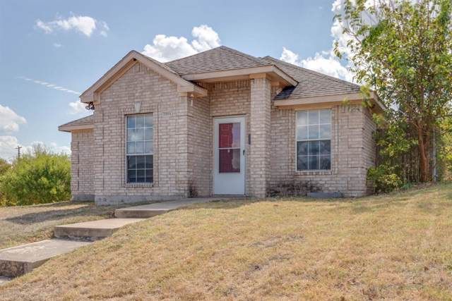 3301 24th Street, Fort Worth, TX 76106 (MLS #14190438) :: Team Tiller