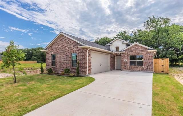 2409 Doty Lane, Balch Springs, TX 75180 (MLS #14190503) :: The Real Estate Station