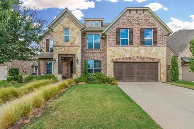 13432 Mercedes Lane, Frisco, TX 75035 (MLS #14190633) :: All Cities Realty