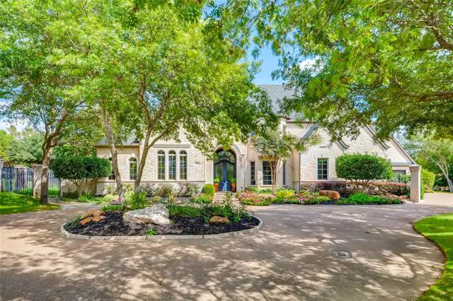 1804 Shady Grove Court, Westlake, TX 76262 (MLS #14191151) :: Lynn Wilson with Keller Williams DFW/Southlake