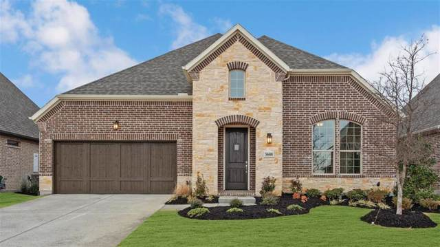 5608 Kildare Court, Mckinney, TX 75071 (MLS #14191174) :: The Kimberly Davis Group