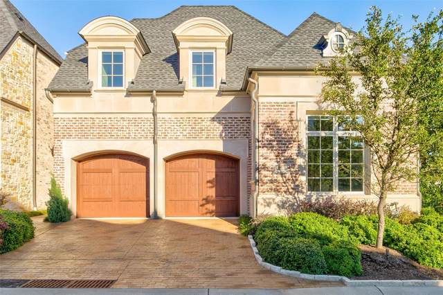 32 Fawn Wood Drive, Dallas, TX 75248 (MLS #14191401) :: Lynn Wilson with Keller Williams DFW/Southlake
