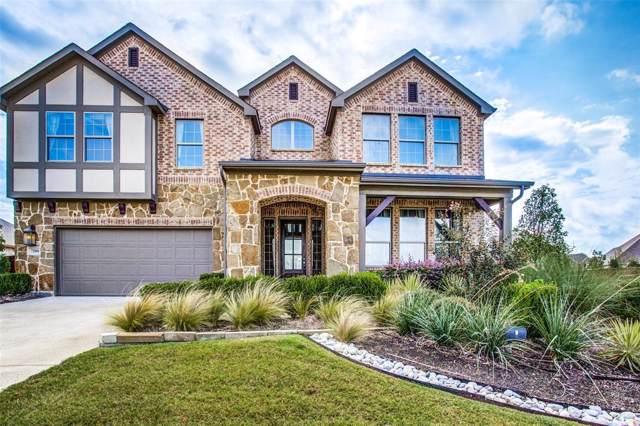 7500 Clear Rapids Drive, Mckinney, TX 75071 (MLS #14191569) :: Van Poole Properties Group