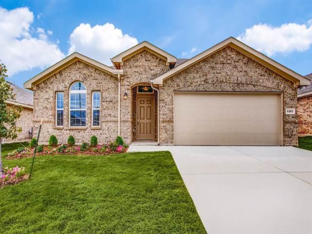5353 Brentlawn Drive, Fort Worth, TX 76179 (MLS #14191596) :: Lynn Wilson with Keller Williams DFW/Southlake