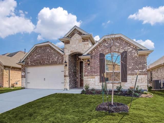 741 Mercy Street, Forney, TX 75126 (MLS #14191614) :: RE/MAX Landmark