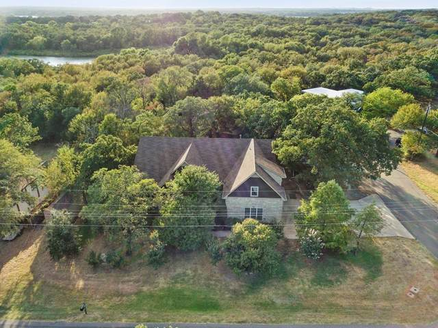 301 Lone Tree Lane, Hickory Creek, TX 75065 (MLS #14191804) :: All Cities Realty