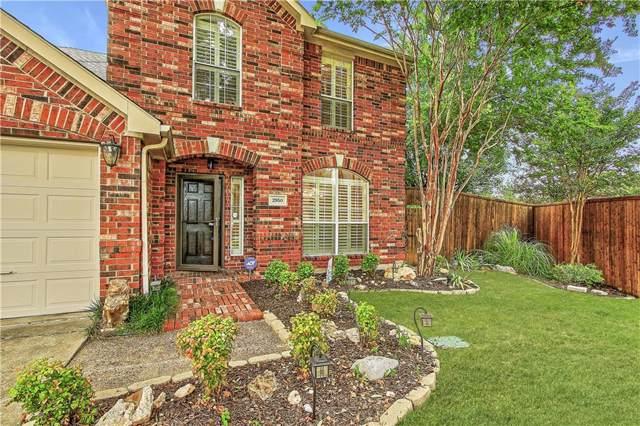 2950 Cedar Wood, Frisco, TX 75033 (MLS #14191974) :: RE/MAX Town & Country