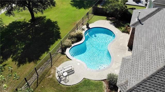 5308 Lakeland Drive, Frisco, TX 75035 (MLS #14192140) :: Lynn Wilson with Keller Williams DFW/Southlake