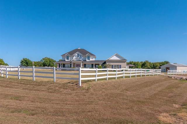 1009 Round Hill Road, Fort Worth, TX 76131 (MLS #14192591) :: RE/MAX Town & Country